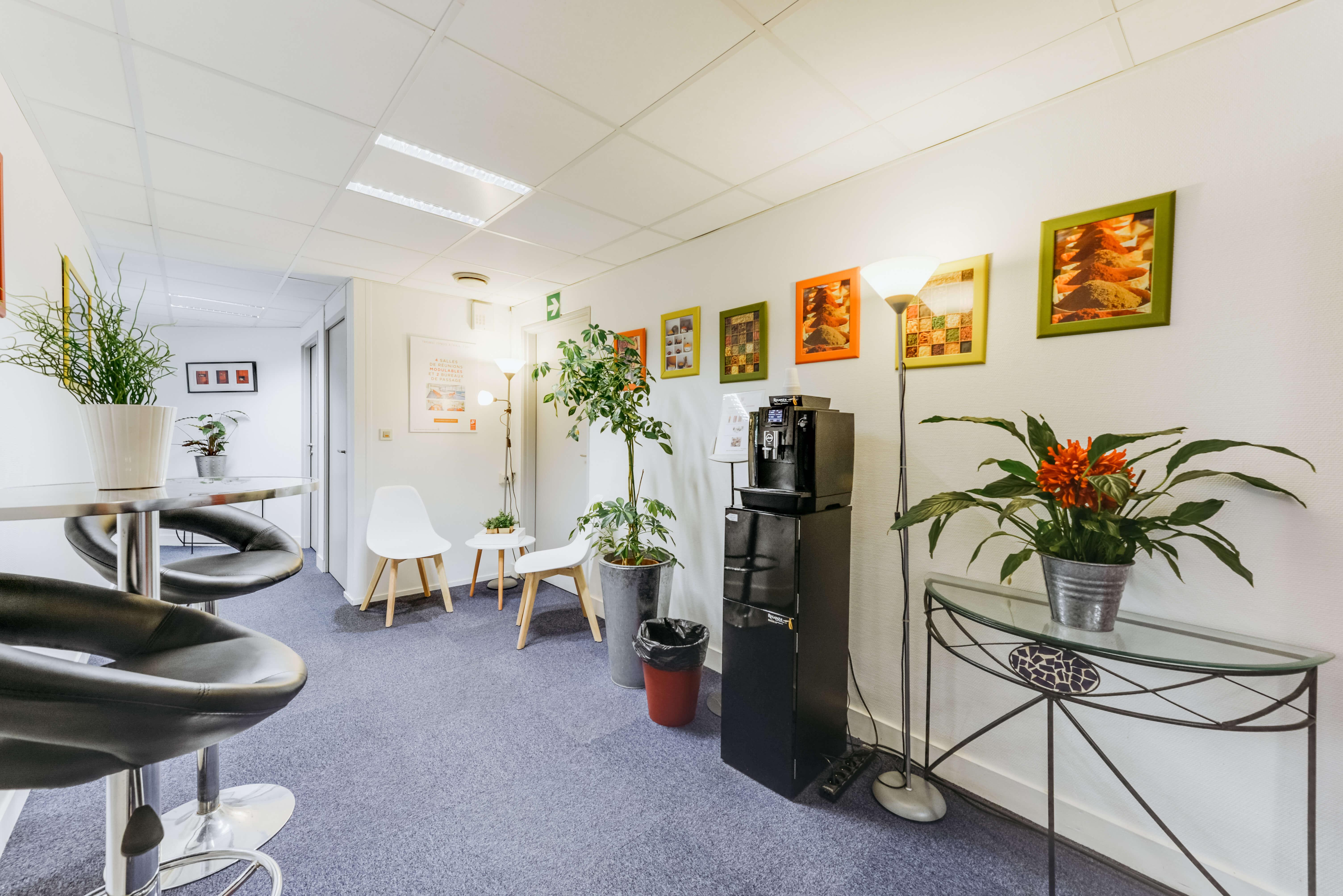 espace café toulouse centre d'affaires