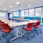 à louer salle de réunion à Toulouse espaces affaires Labège pour 30 personnes