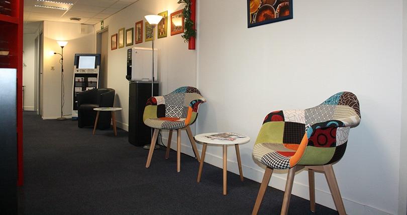 fauteuils scandinave