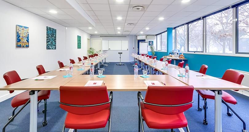 salle de reunion labege