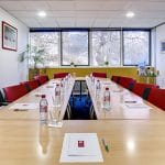 salle de reunion pour 12 personnes a toulouse espaces affaires