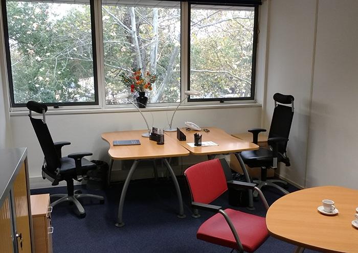 location de bureaux quip s toulouse lab ge pour 1 6 personnes. Black Bedroom Furniture Sets. Home Design Ideas