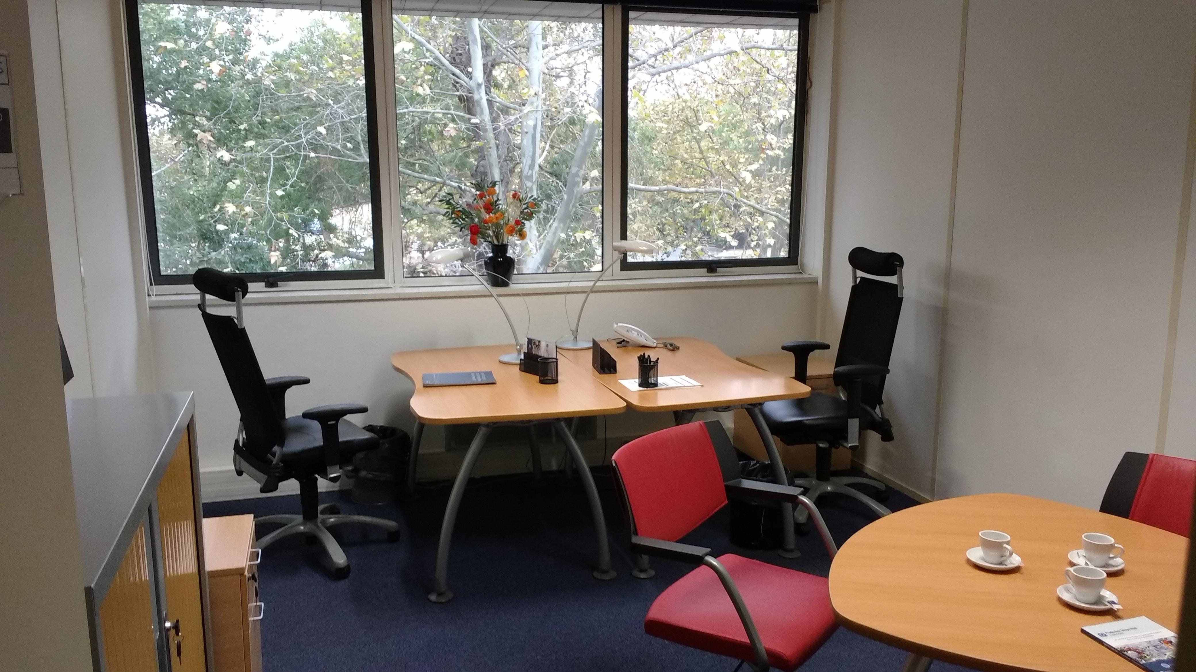 location de bureaux toulouse lab ge avec toulouse espaces affaires. Black Bedroom Furniture Sets. Home Design Ideas