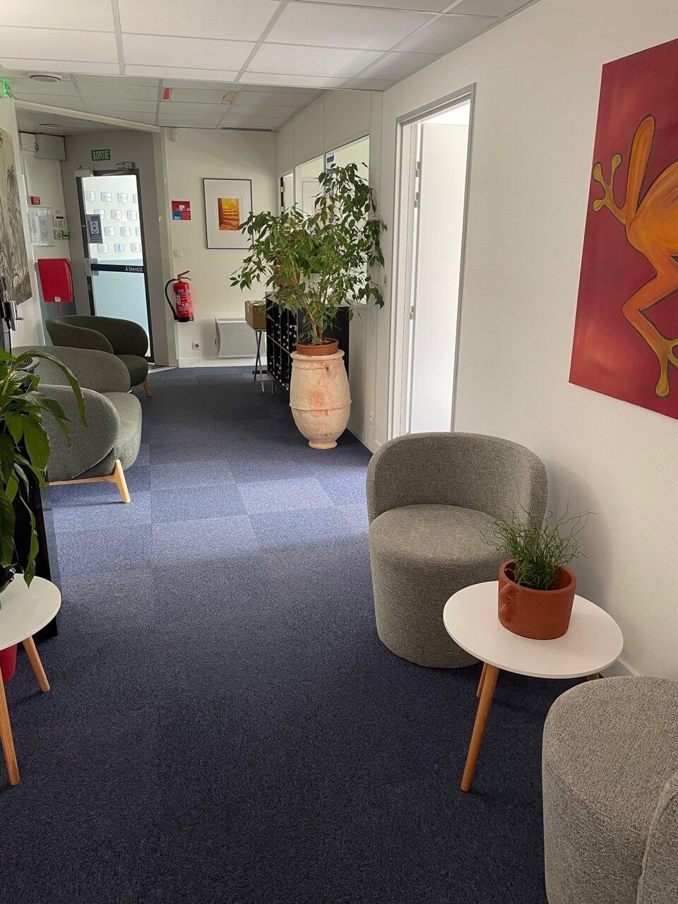 centre affaires accueil labège